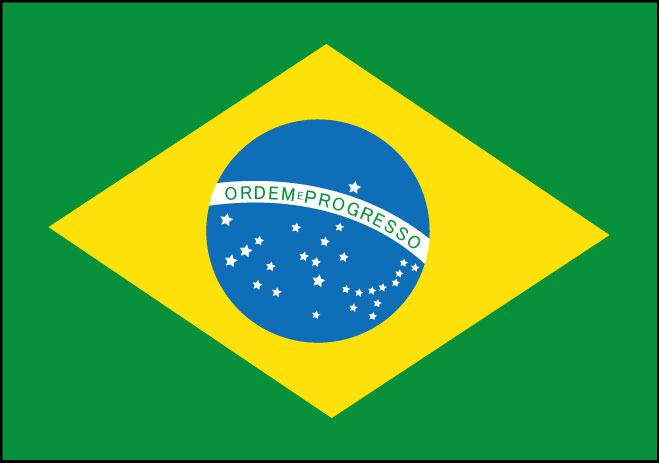 ブラジルビザ申請用写真規格