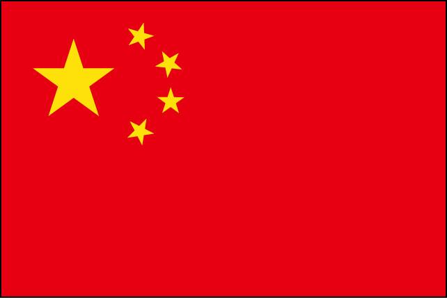 中国ビザ申請用写真規格
