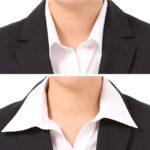 【日吉・元住吉・武蔵小杉】就活写真撮影でスキッパーカラーの襟は出す?出さない?