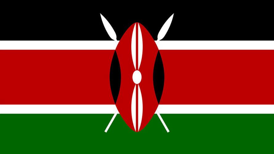 ケニアビザ申請用写真規格