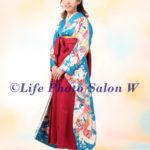 卒業式の袴姿を写真館で綺麗に残しませんか?