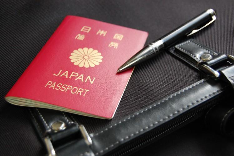 パスポートの残存有効期間は大丈夫ですか?