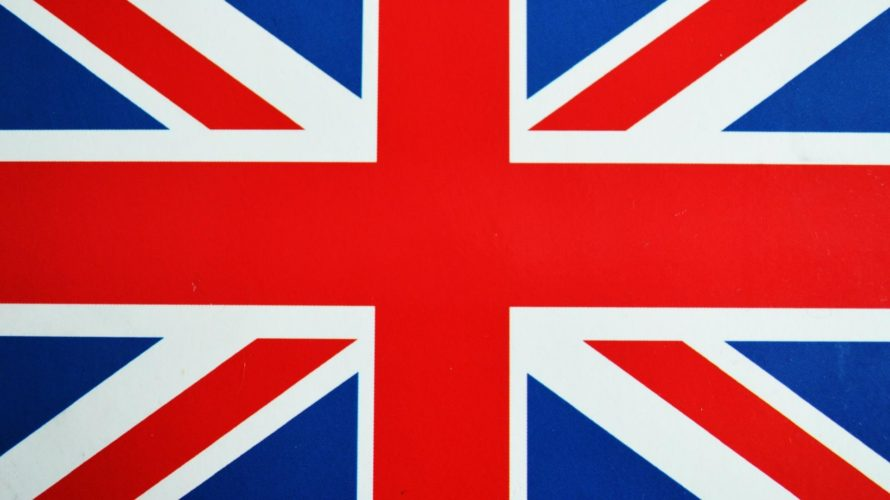 イギリスビザ申請用写真規格