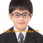 英検TEAP・TEAP CBT受験用顔写真の撮影