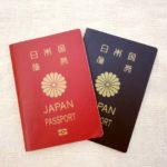 公用旅券(パスポート)用証明写真規格