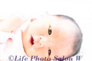 赤ちゃんアップ2