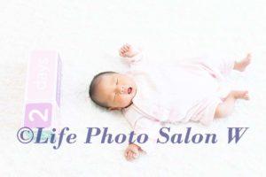 赤ちゃん単独2